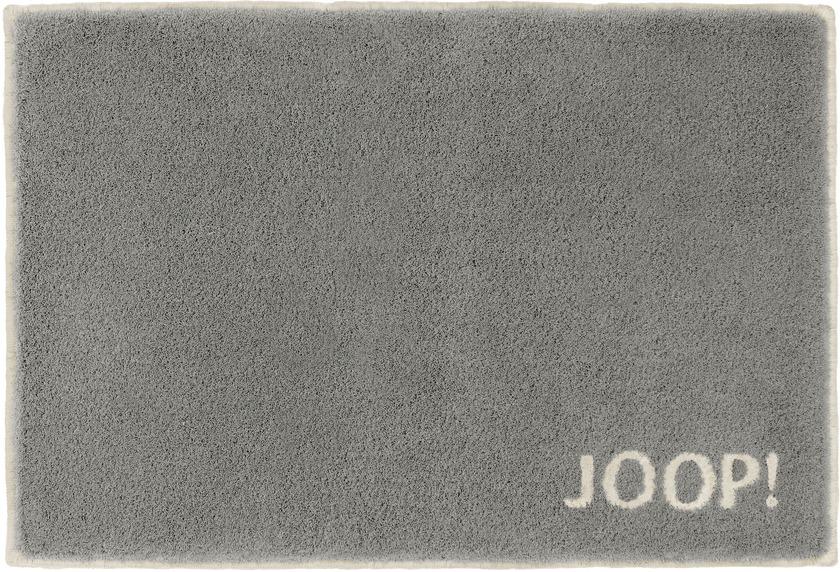 joop badteppich classic 1108 graphit badteppiche bei tepgo kaufen versandkostenfrei. Black Bedroom Furniture Sets. Home Design Ideas