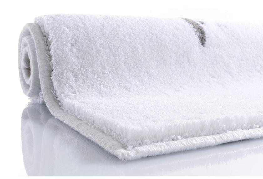 Joop badteppich cornflower 01 wei badteppiche bei tepgo kaufen versandkostenfrei for Joop badteppich sale