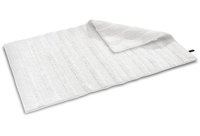 joop badteppich cotton stripes wei badteppiche bei tepgo kaufen versandkostenfrei. Black Bedroom Furniture Sets. Home Design Ideas