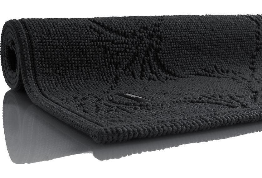 joop badezimmerteppich new cornflower schwarz badteppiche bei tepgo kaufen versandkostenfrei. Black Bedroom Furniture Sets. Home Design Ideas