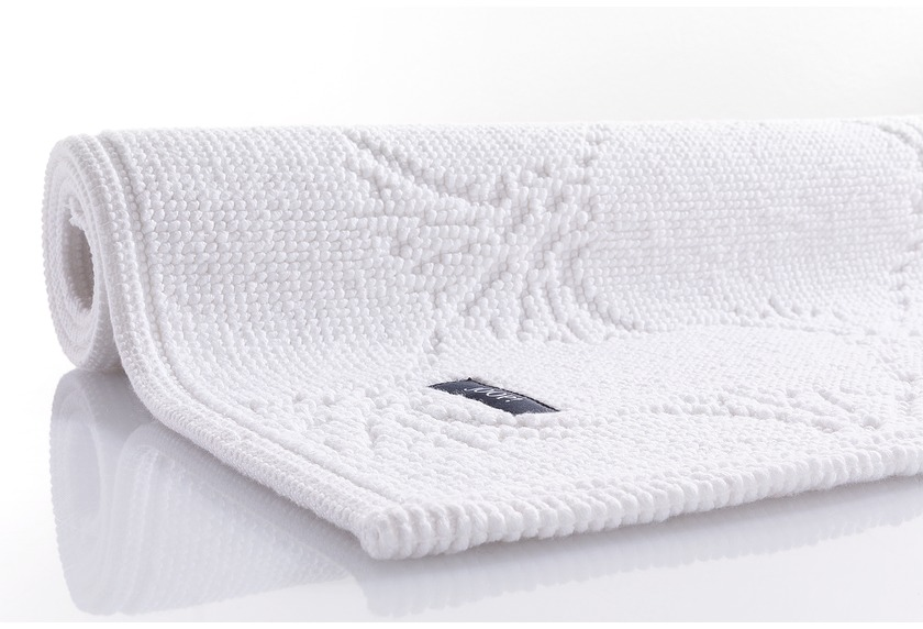joop badezimmerteppich new cornflower wei badteppiche bei tepgo kaufen versandkostenfrei On joop badezimmerteppich