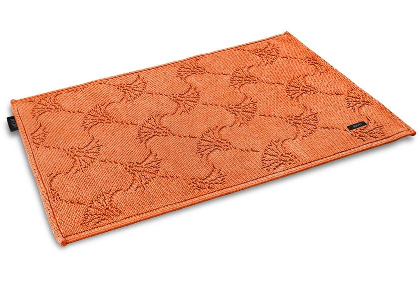 Joop badteppich cornflower papaya badteppiche bei tepgo kaufen versandkostenfrei for Joop badteppich sale