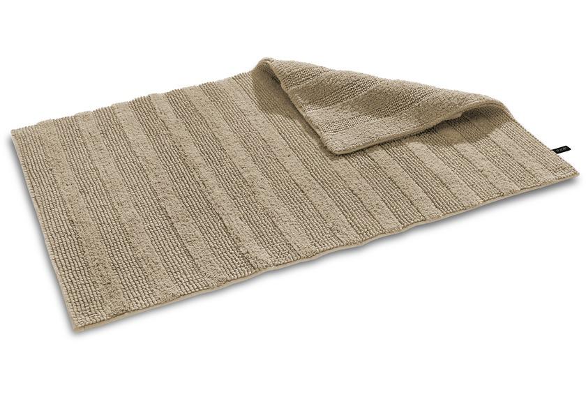 Joop badteppich cotton stripes travertine badteppiche bei tepgo kaufen versandkostenfrei - Joop mobel sale ...
