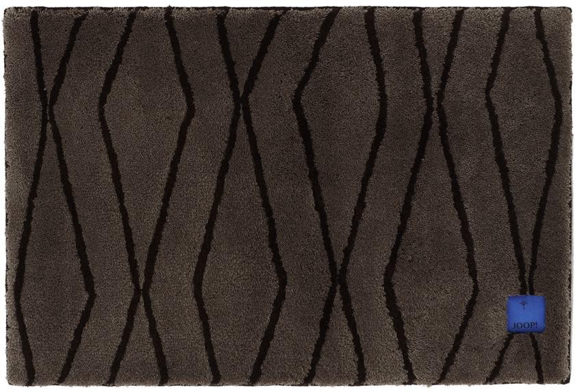 joop badematte new matrix mocca badteppiche bei tepgo kaufen versandkostenfrei. Black Bedroom Furniture Sets. Home Design Ideas