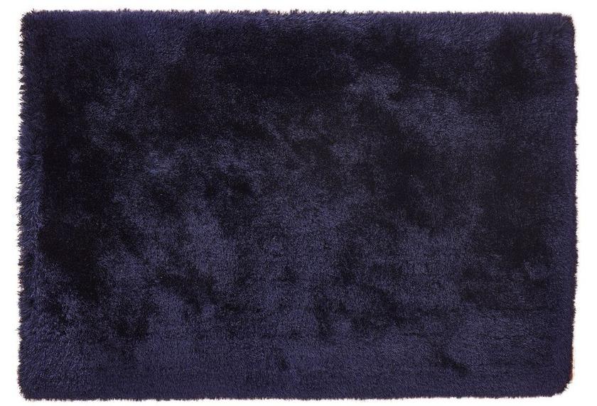 Kayoom Teppich Cosy 410 Blau