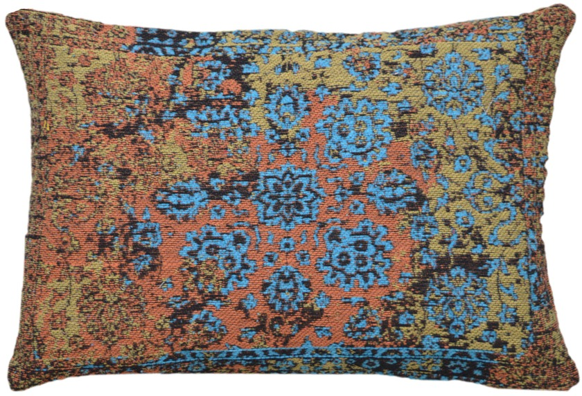 Kayoom Sofakissen Solitaire Pillow 610 Multi