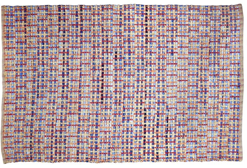 Kayoom Jute-Teppich Sienna 410 Multi