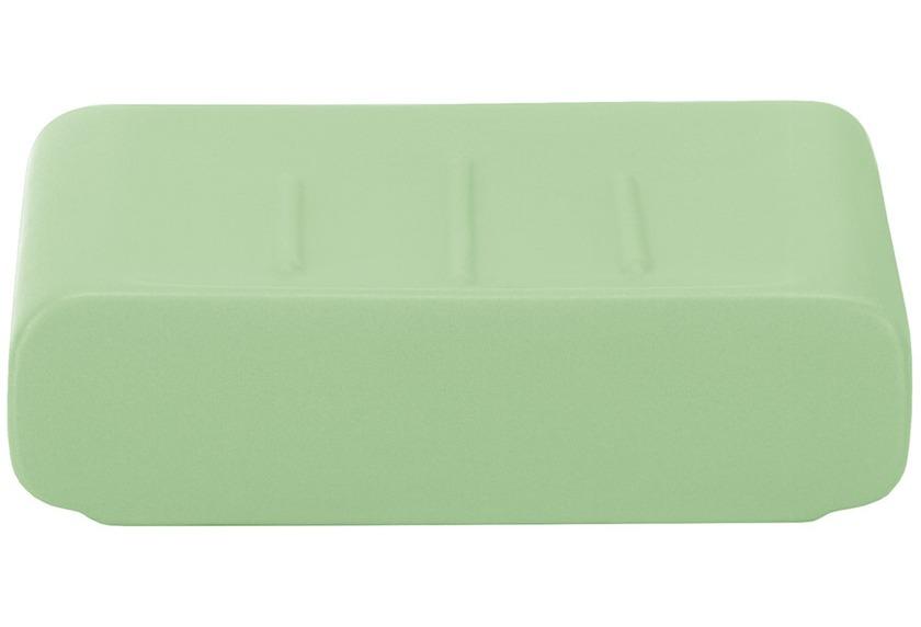 Kleine Wolke Accessoires Cubic, Distel Seifenschale