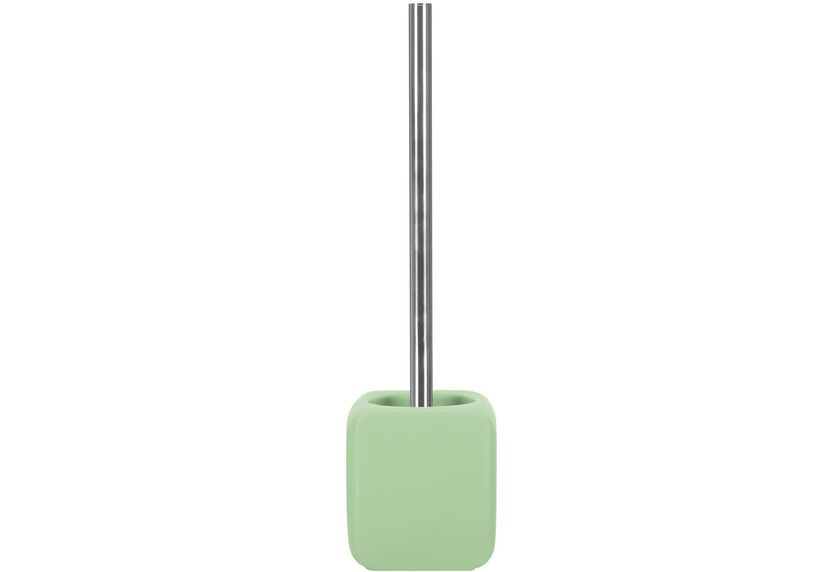 Kleine Wolke Accessoires Cubic, Distel WC-Bürstenhalter