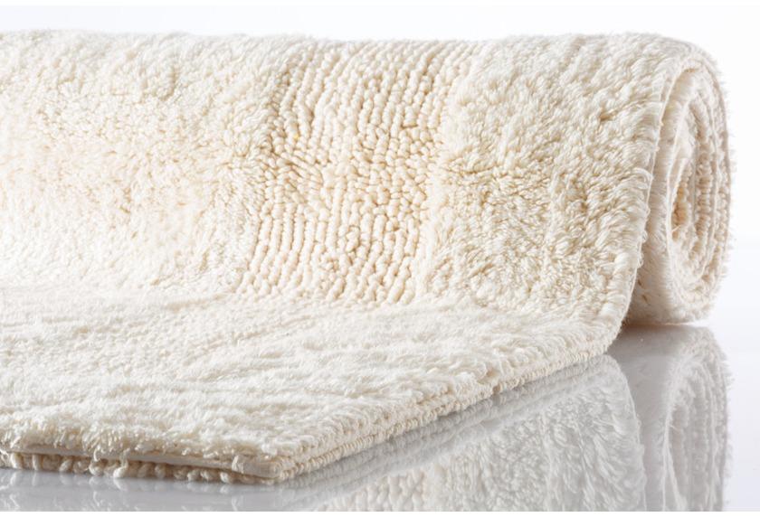 kleine wolke badteppich arizona natur badteppiche bei tepgo kaufen versandkostenfrei ab 40 eur. Black Bedroom Furniture Sets. Home Design Ideas