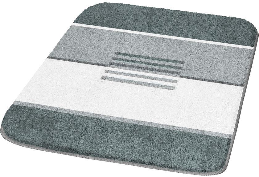 kleine wolke badteppich deco schiefer ebay. Black Bedroom Furniture Sets. Home Design Ideas