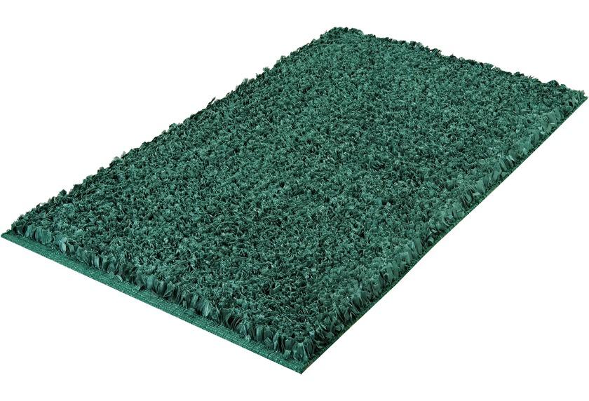Kleine Wolke Badteppich Delight Smaragd