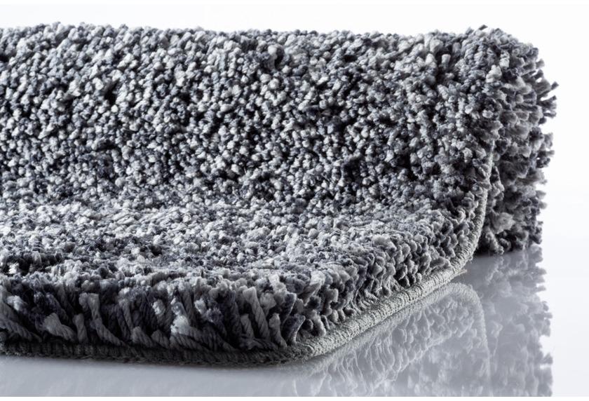 kleine wolke badteppich fantasy anthrazit badteppiche bei tepgo kaufen versandkostenfrei. Black Bedroom Furniture Sets. Home Design Ideas