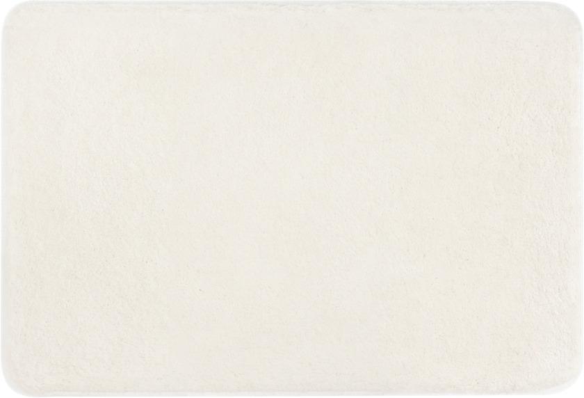 Kleine Wolke Badteppich Meadow Weiß