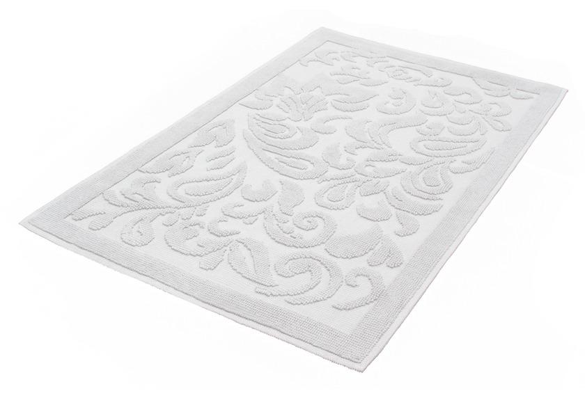 kleine wolke badteppich newport silbergrau badteppiche. Black Bedroom Furniture Sets. Home Design Ideas