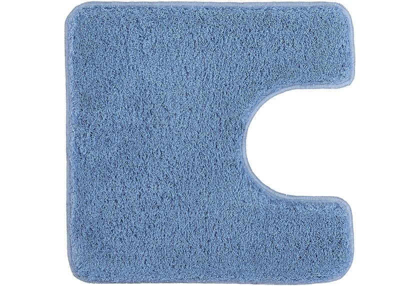 kleine wolke badteppich relax azur rutschhemmender r cken. Black Bedroom Furniture Sets. Home Design Ideas