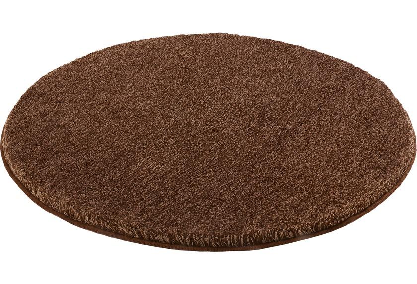 kleine wolke badteppich relax mahagoni badteppiche bei. Black Bedroom Furniture Sets. Home Design Ideas