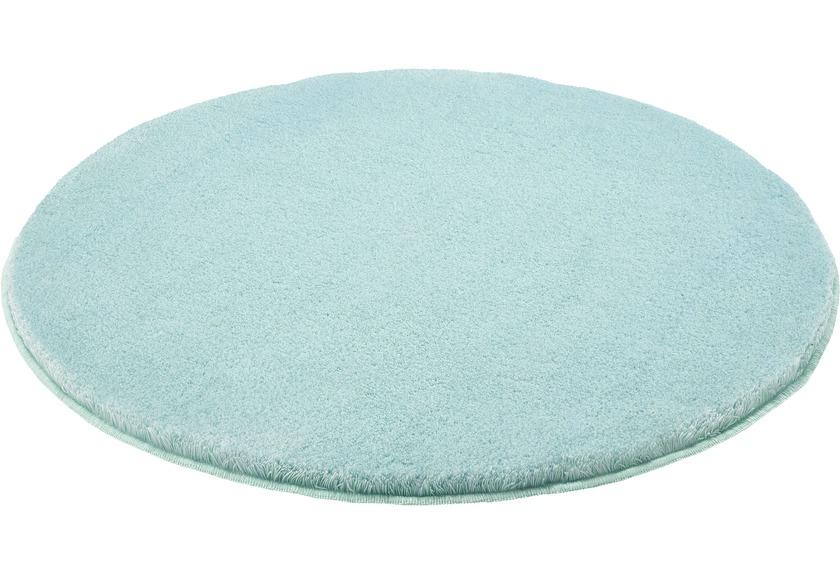 Kleine Wolke Badteppich Relax Salbeigrün