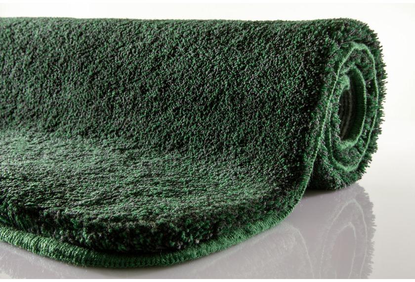 Kleine Wolke Badteppich Relax Tanne rutschhemmender Rücken Öko-Tex zertifiziert