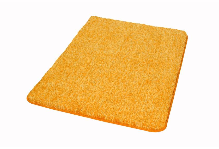 kleine wolke badteppich seattle safran badteppiche bei tepgo kaufen versandkostenfrei ab 40 eur. Black Bedroom Furniture Sets. Home Design Ideas