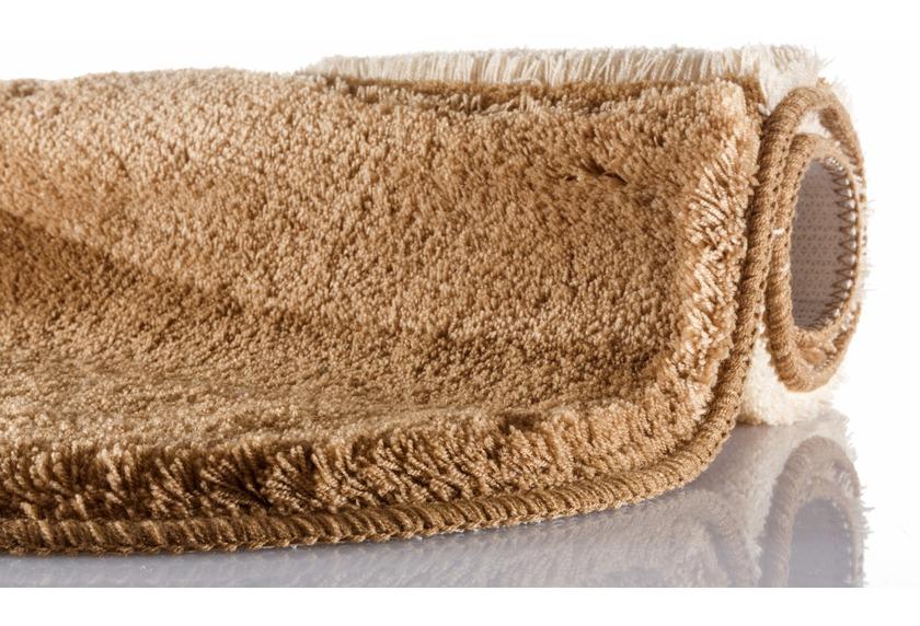 Kleine Wolke Badteppich Siesta Bambusbeige