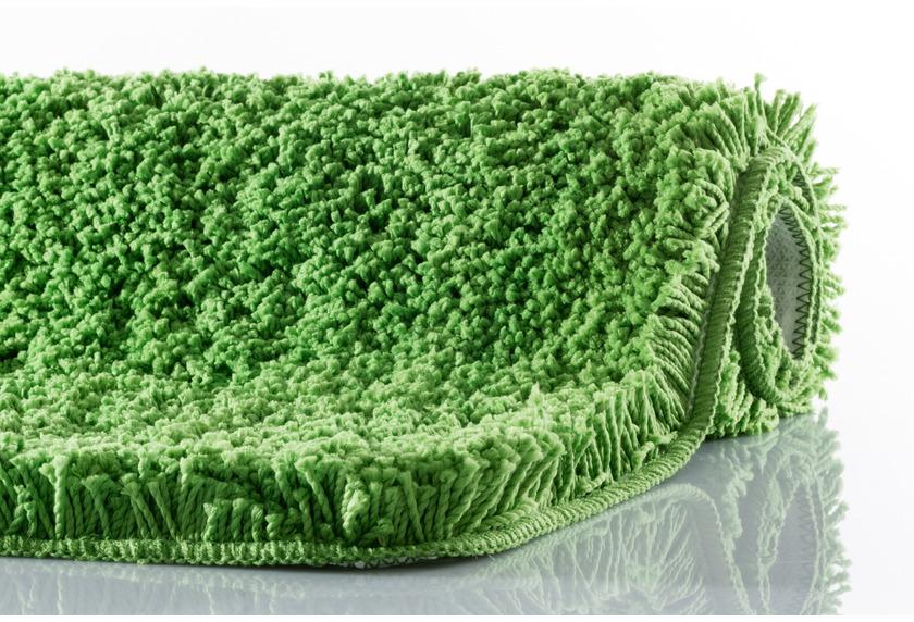 kleine wolke badteppich trend kiwigr n badteppiche bei tepgo kaufen versandkostenfrei ab 40 eur. Black Bedroom Furniture Sets. Home Design Ideas