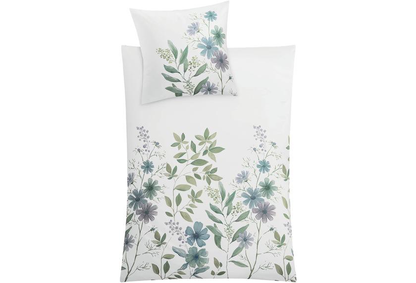 Kleine Wolke Bettwäsche Botanica Multicolor