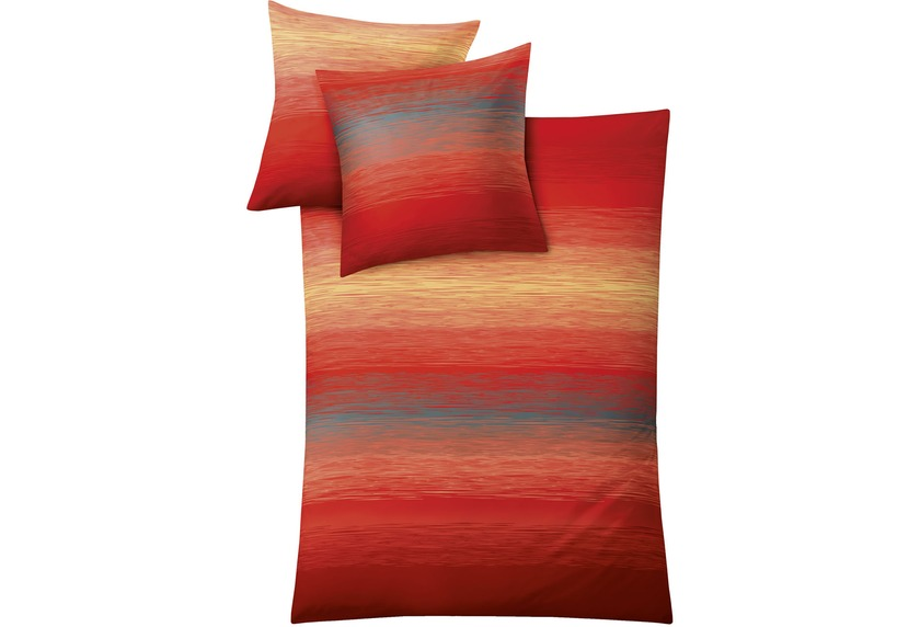 kleine wolke bettw sche chicago paprika wohnaccessoires bei tepgo kaufen versandkostenfrei. Black Bedroom Furniture Sets. Home Design Ideas