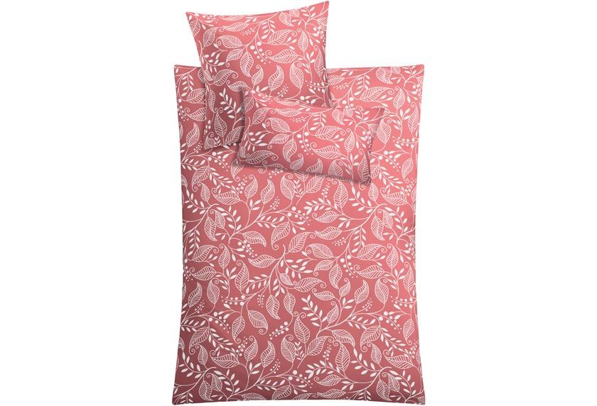 kleine wolke bettw sche chloe rouge wohnaccessoires bei tepgo kaufen versandkostenfrei. Black Bedroom Furniture Sets. Home Design Ideas