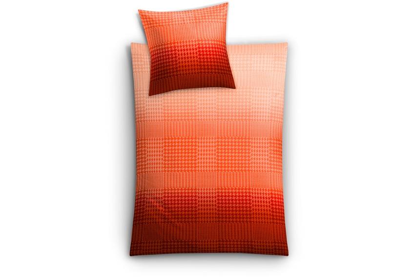 kleine wolke bettw sche glencheck weinrot wohnaccessoires bei tepgo kaufen versandkostenfrei. Black Bedroom Furniture Sets. Home Design Ideas