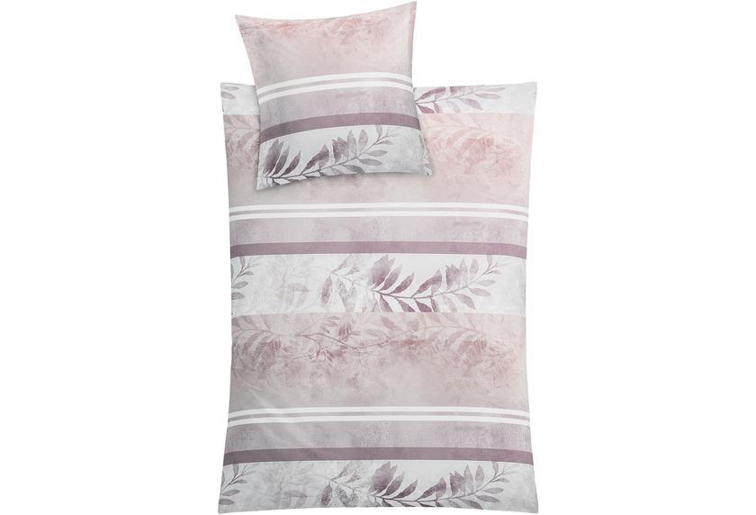 Kleine Wolke Bettwäsche Liara Pastellrose