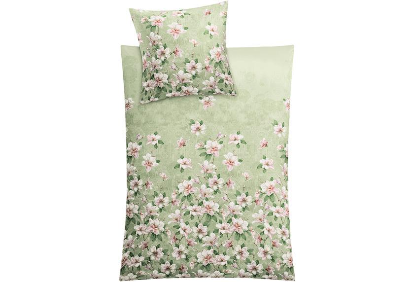 Kleine Wolke Bettwäsche Magnolia Distel