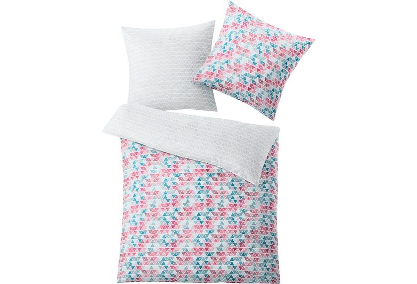 Kleine Wolke Bettwäsche Nyx multicolor