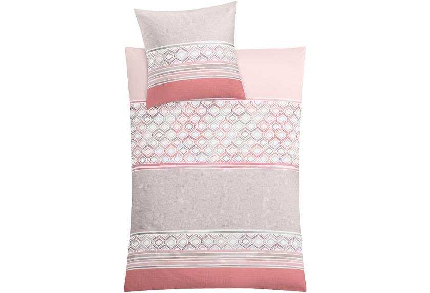 kleine wolke bettw sche sueno rose wohnaccessoires bei tepgo kaufen versandkostenfrei. Black Bedroom Furniture Sets. Home Design Ideas