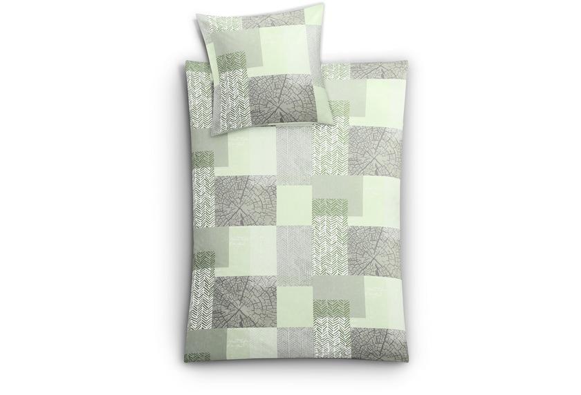Kleine Wolke Bettwäsche Texture Alge