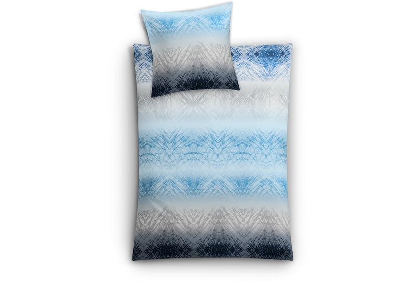 kleine wolke bettw sche vapore azur wohnaccessoires bei tepgo kaufen versandkostenfrei. Black Bedroom Furniture Sets. Home Design Ideas