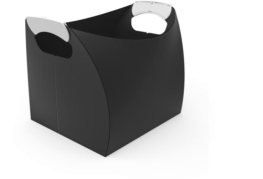 Kleine Wolke Box Origami Box Schwarz M Box