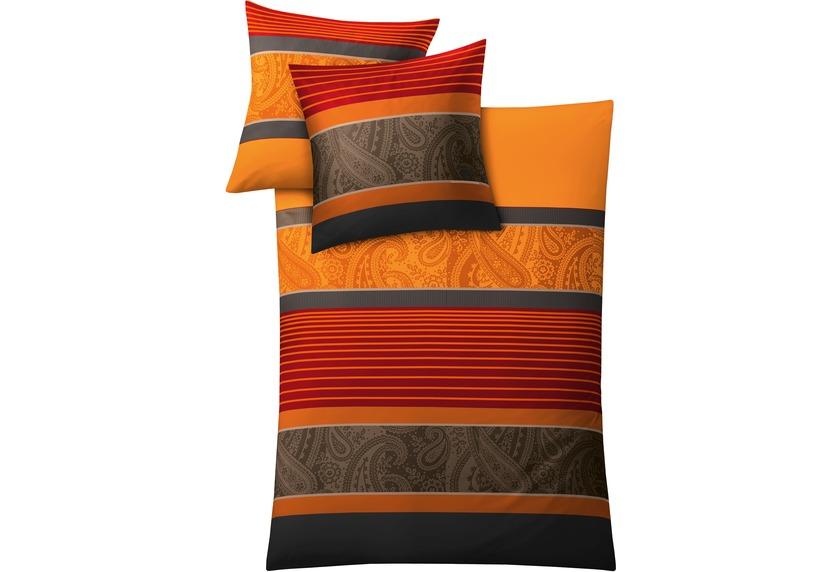 kleine wolke bettw sche cambridge chili wohnaccessoires bei tepgo kaufen versandkostenfrei. Black Bedroom Furniture Sets. Home Design Ideas