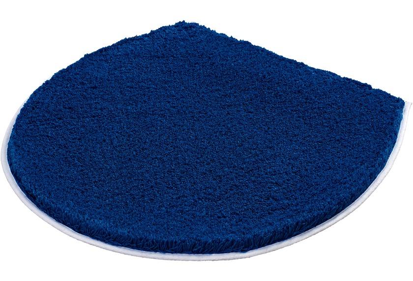Kleine Wolke Deckelbezug Soft Royalblau 47 cm x 50 cm