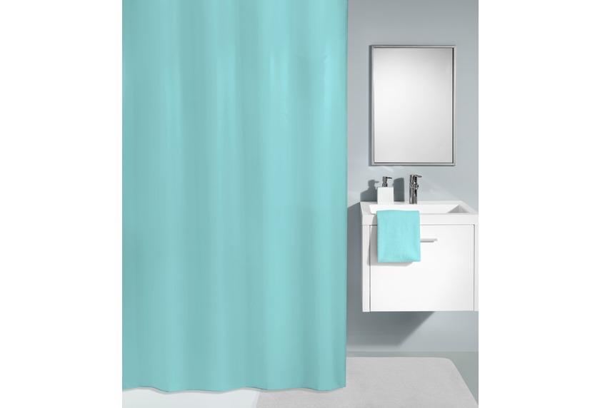 kleine wolke duschvorhang kito salbeigr n badaccessoires duschvorhang bei tepgo kaufen. Black Bedroom Furniture Sets. Home Design Ideas