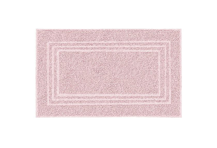 Kleine Wolke Frottier-Badvorleger Lodge Magnolie 50 x 80 cm