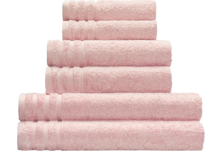 kleine wolke handtuch set
