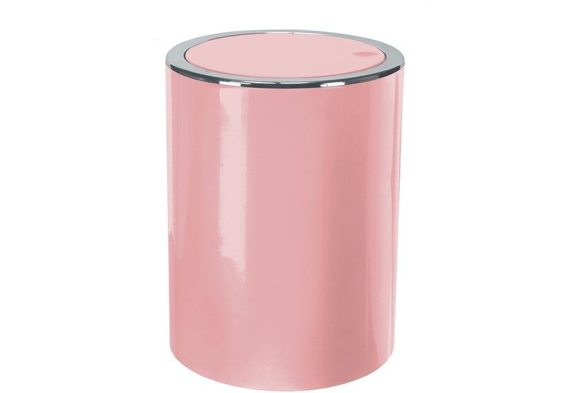 Kleine Wolke Kosmetikeimer Clap, Magnolie 5 Liter