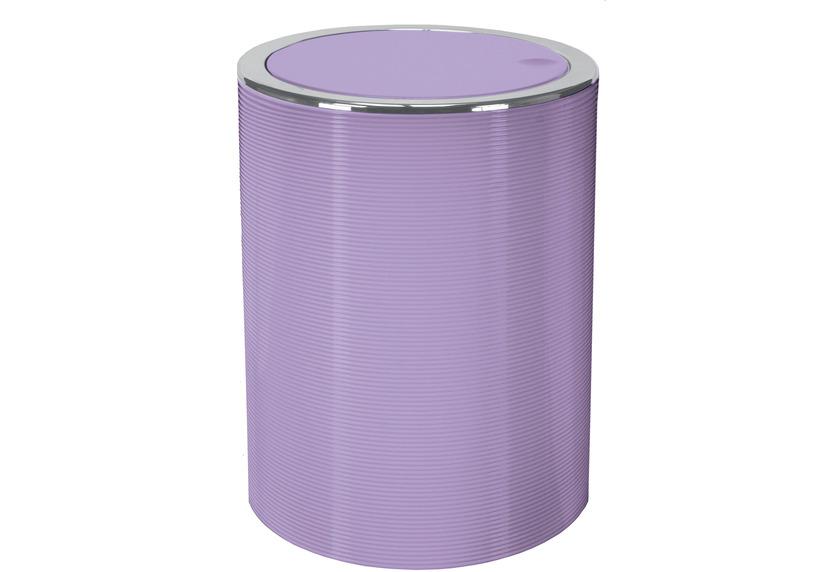 Kleine Wolke Kosmetikeimer Trace crocus 5 Liter 5 Liter