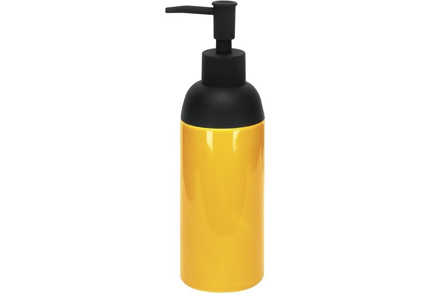 Kleine Wolke Seifenspender Mix, Gelb