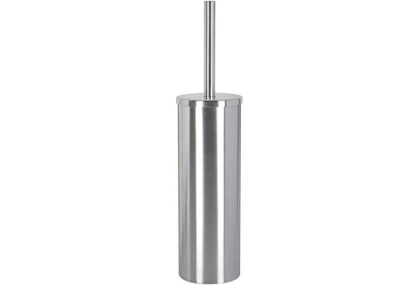 Kleine Wolke WC-Bürstenhalter Crono, Chrom 39,5 x 8,9 cm