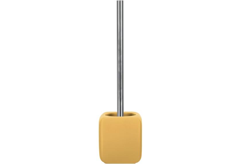 Kleine Wolke WC-Bürstenhalter Cubic, Mimose 10,8x38,0