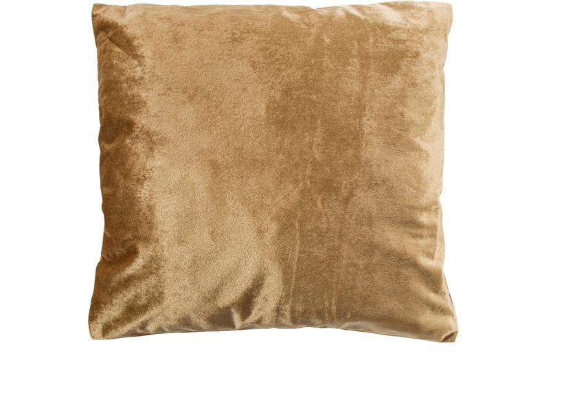 Luxor Living Kissen Elegance, gold 45x45