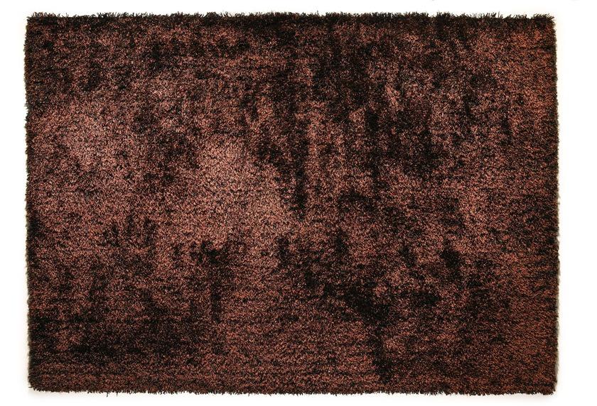 luxor living teppich angelo kupfer teppich hochflor teppich bei tepgo kaufen versandkostenfrei. Black Bedroom Furniture Sets. Home Design Ideas