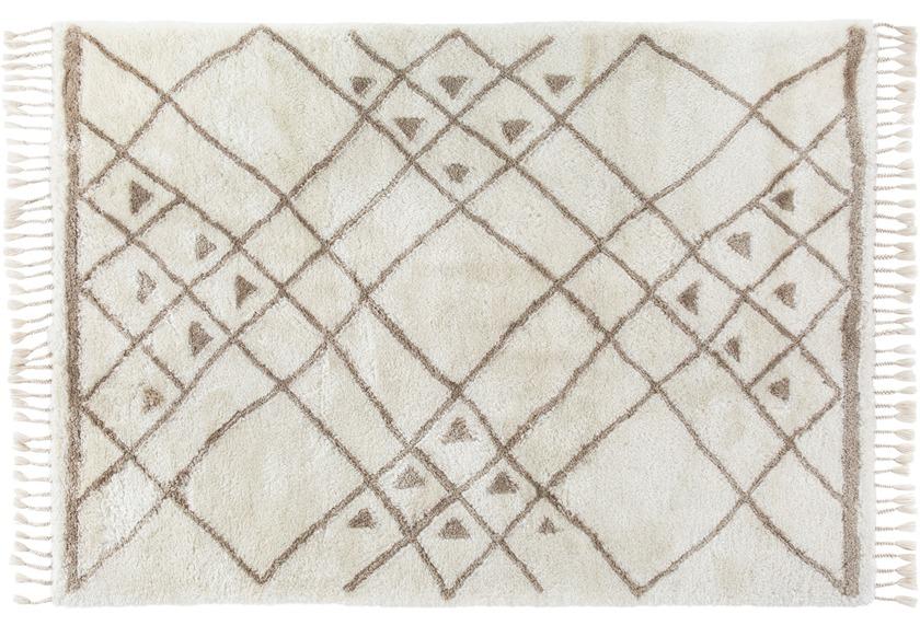 Luxor Living Teppich Colorati, beige